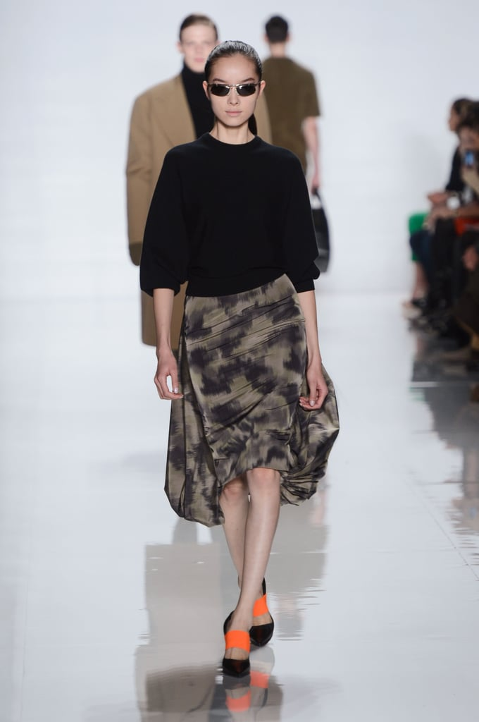 See Michael Kors Fall 2013 New York Fashion Week Runway ...