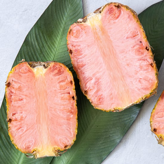 Where to Buy Pink Pineapple