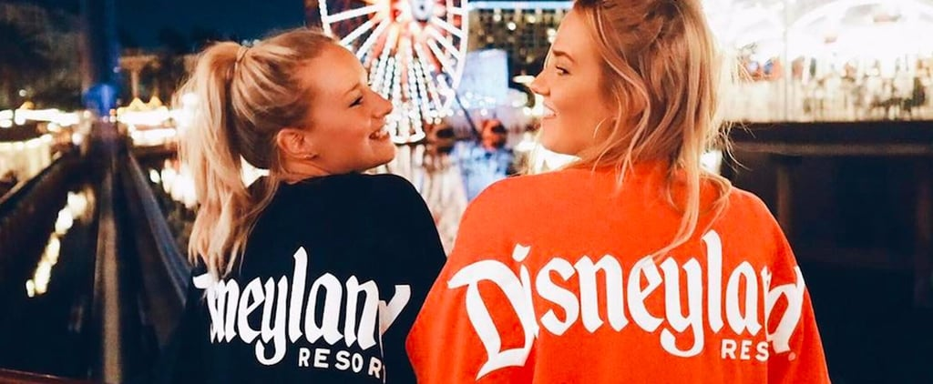 No, You're Not Crazy — Everyone at Disney Really Is Wearing This Trendy Top