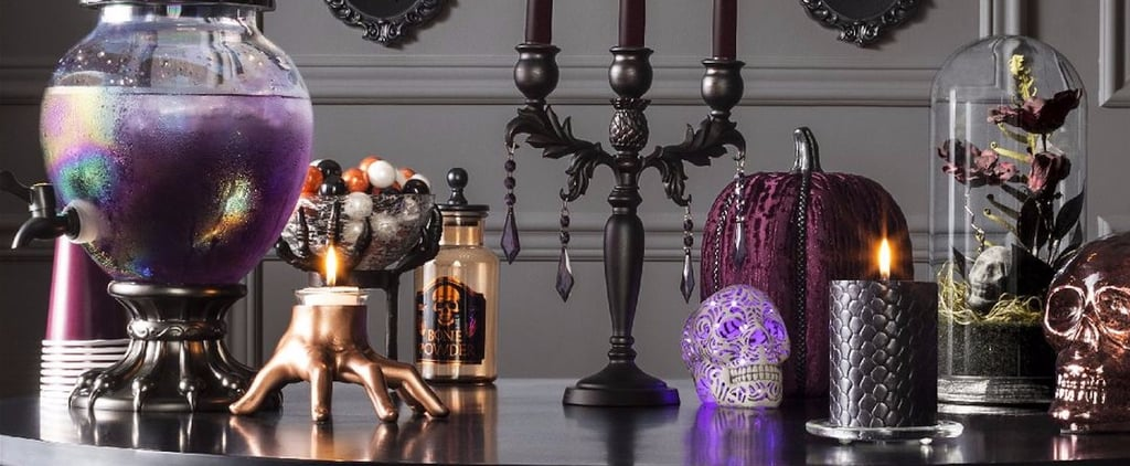 It's Never Too Early! Target Released Its Halloween Collection — Here Are 15 Items Under $25