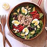 Easy Niçoise Salad