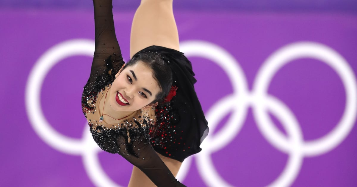The Figure Skating Schedule For the 2022 Winter Olympics Has Arrived, So Mark Your Calendars