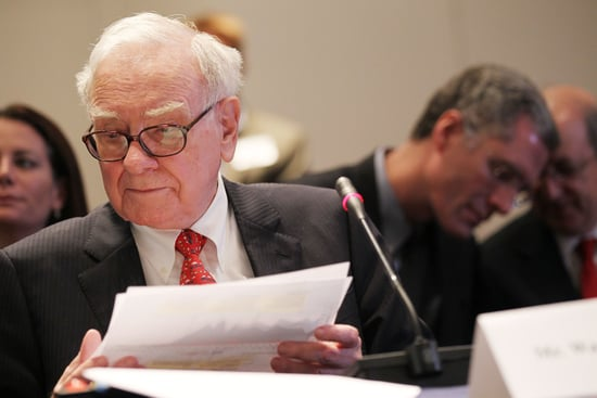 How Old Is Warren Buffett
