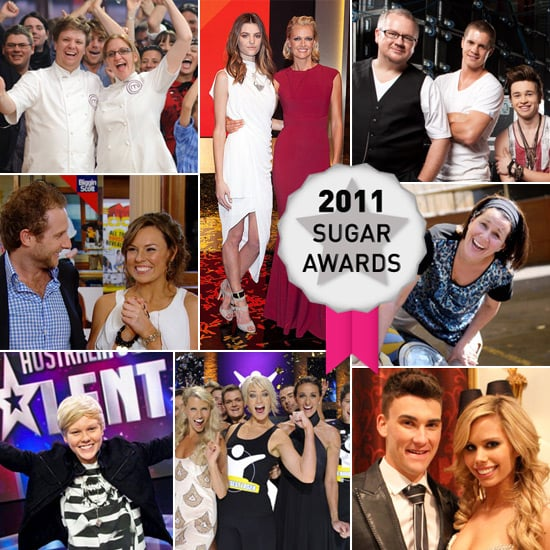 2011 Sugar Awards: Vote For the Best Australian Reality TV