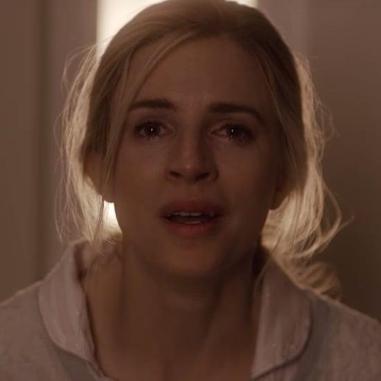 The OA Season 2 Trailer