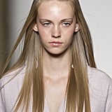 Two-Textured Hair