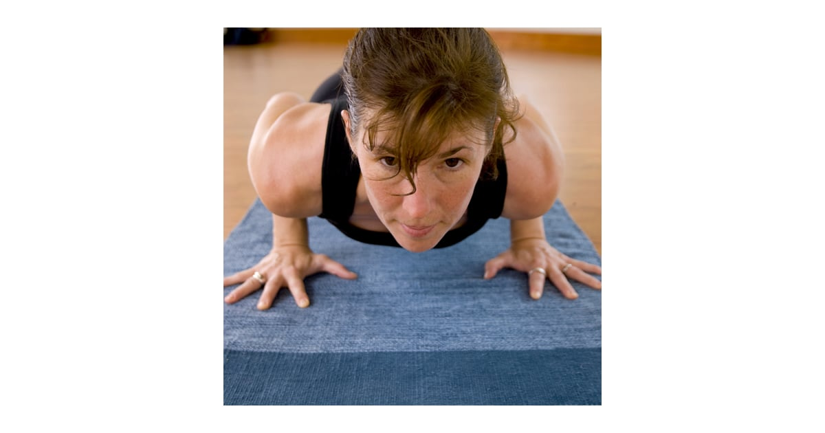 Yoga Styles For Weight Loss