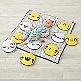Emoji Baby Play Mat