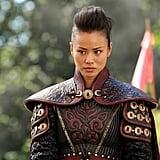 Mulan Is a Lesbian