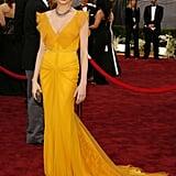 Michelle Williams, 2006 Oscars