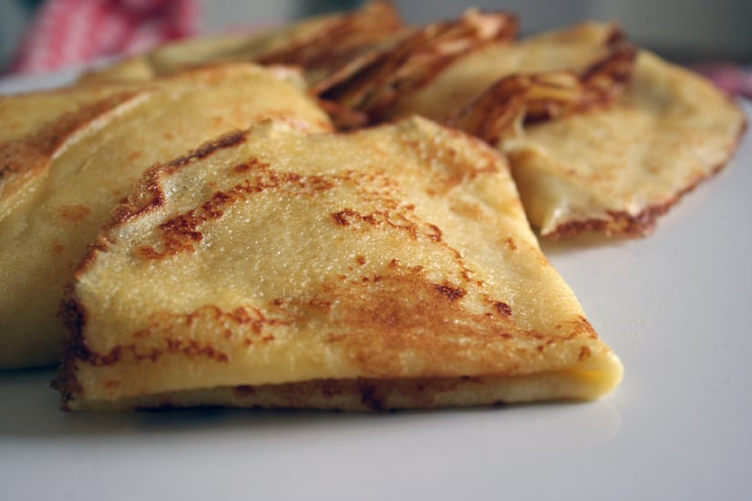 French Crêpes