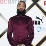 Rapper Nipsey Hussle Has Died at 33