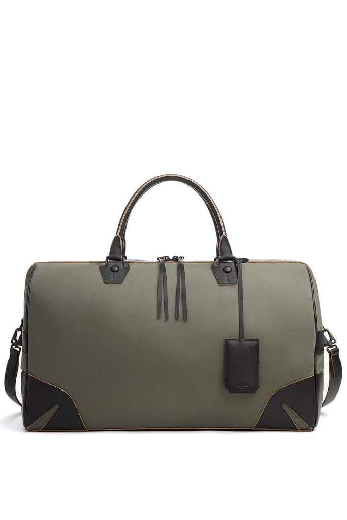 Rag & Bone Flight Weekender Bag ($895)