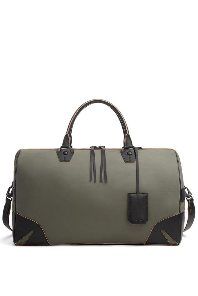 Rag & Bone Flight Weekender Bag ($895)