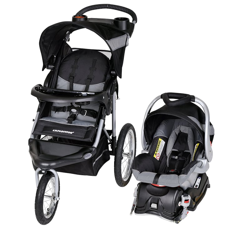 Baby Trend Expedition Jogger Travel System Best Baby