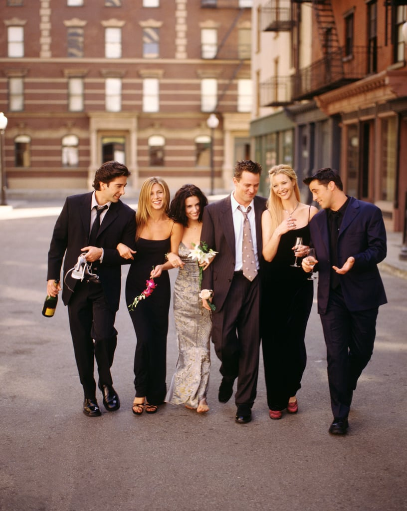 Why I've Decided to Stop Watching Reruns of Friends — For Good