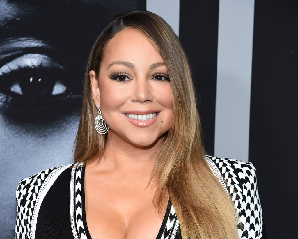 Mariah Carey's Best Hair and Makeup Looks Over the Years