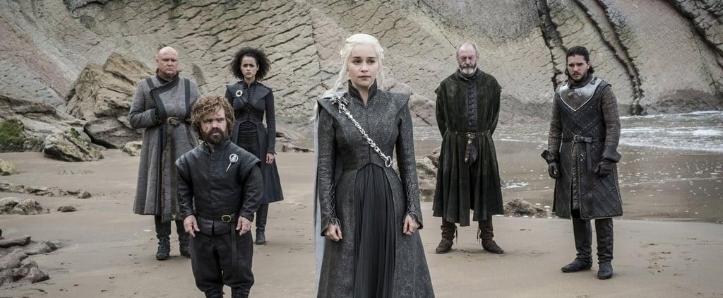 The Reason Daenerys Believes She Is Barren Goes Back to Season 1