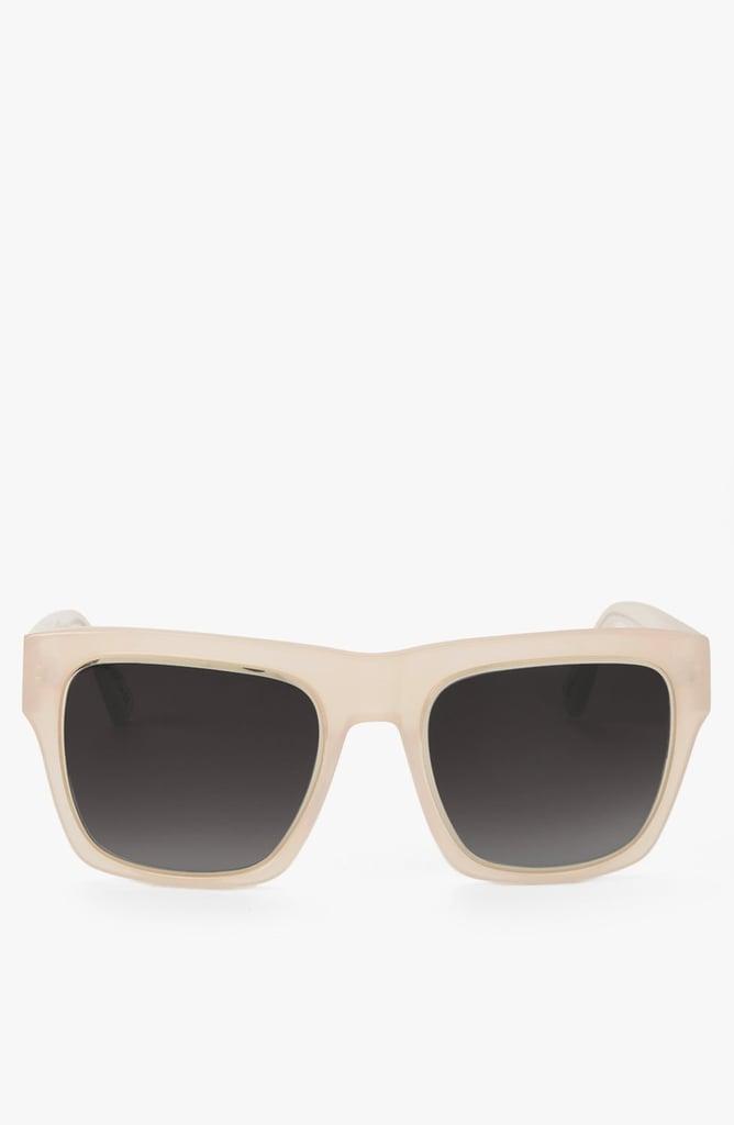 Derek Lam Mercer Sunglasses ($320)
