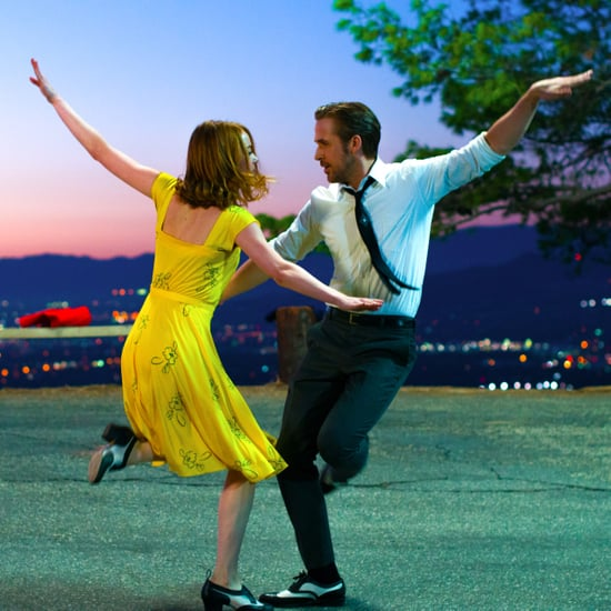 Emma Stone's Yellow Dress in La La Land