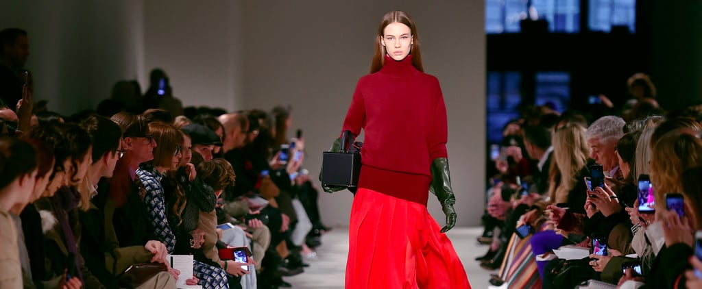 The 8 Trends You'll Be Wearing Next Fall