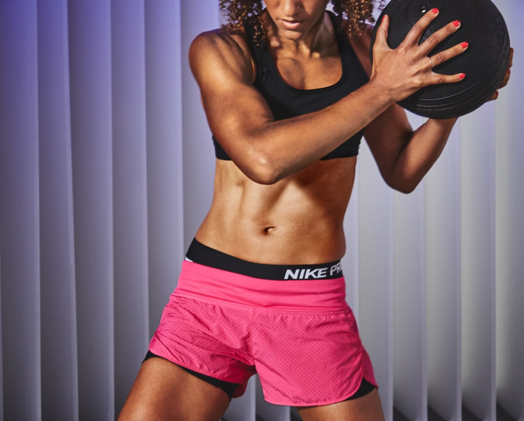Tone Your Abs Without Doing Crunches
