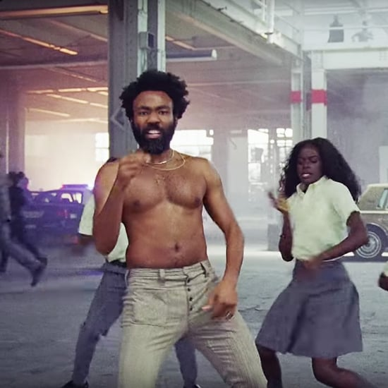 "Childish Gambino ""This Is America"" Lyrics"
