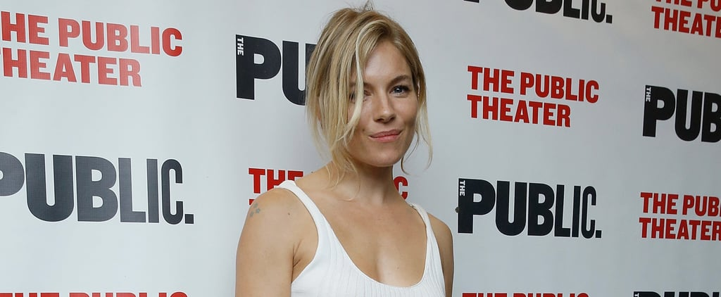 Sienna Miller and Oscar Isaac Show Their Support For Rachel Weisz on Her Opening Night