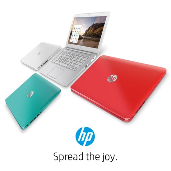 Have Yourself a More Joyful Holiday With the HP Joy Caravan — and More!