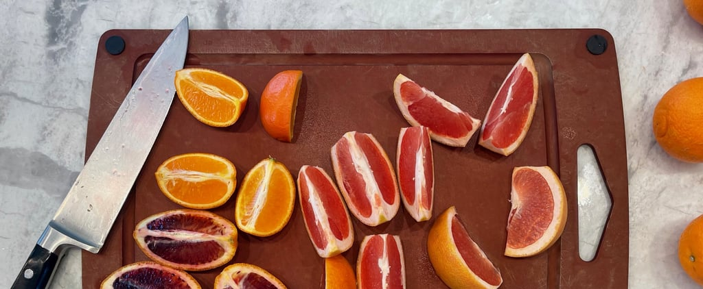 Epicurean Cutting Board Review   Nonslip, Dishwasher-Safe