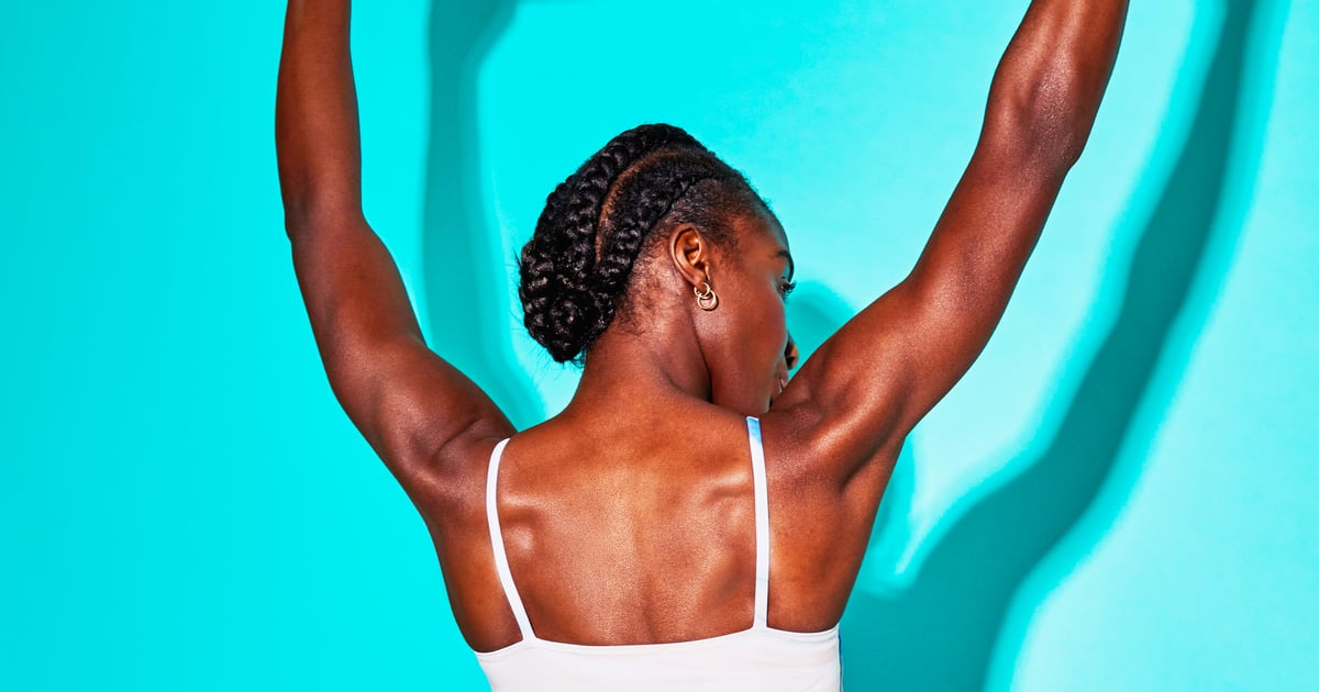 8 No-Equipment Arm Workouts to Get Your Shoulders Shaking and Sculpted