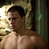 Channing Tatum's Sexiest Shirtless Pictures