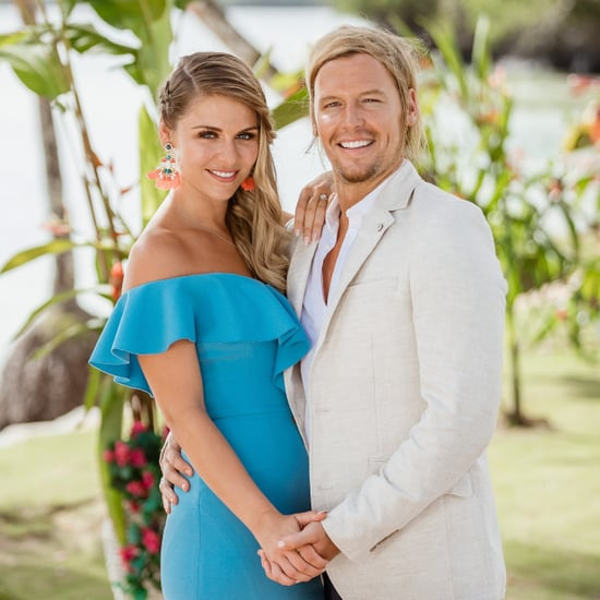 Sam Cochrane Bachelor in Paradise Finale Interview