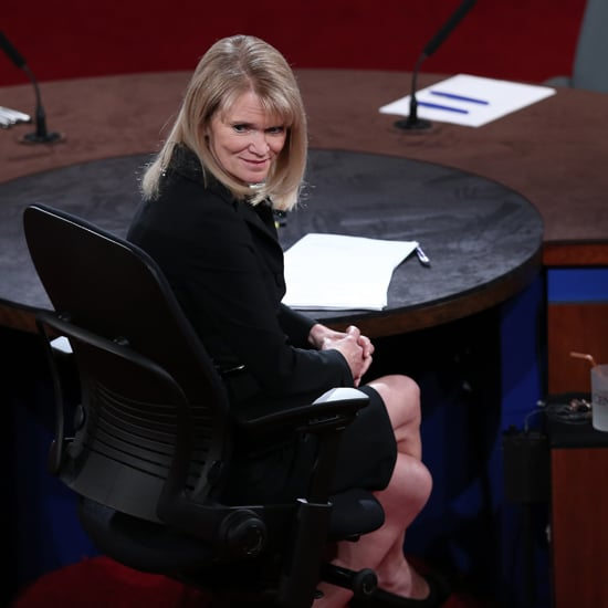 VP Debate Moderator Martha Raddatz Facts