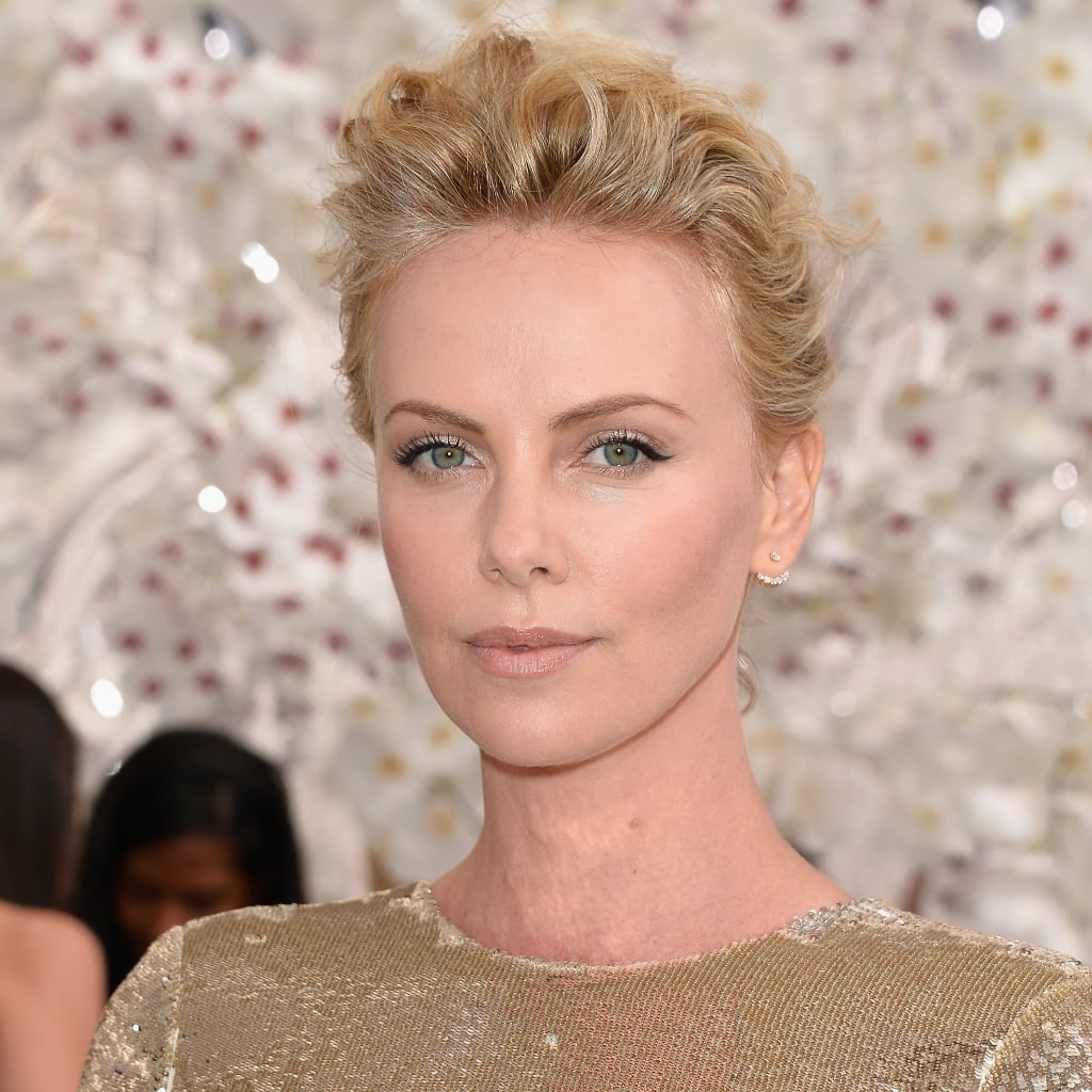 Charlize Theron Beauty Looks Through the Years | POPSUGAR Beauty