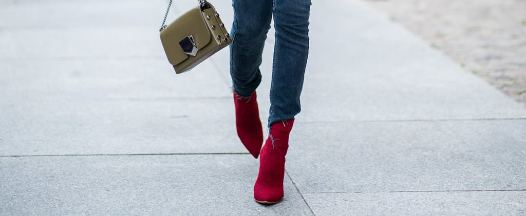 Best Boots to Wear With Jeans 2018