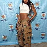 2006: Cargo Pants Were All Over the Red Carpet