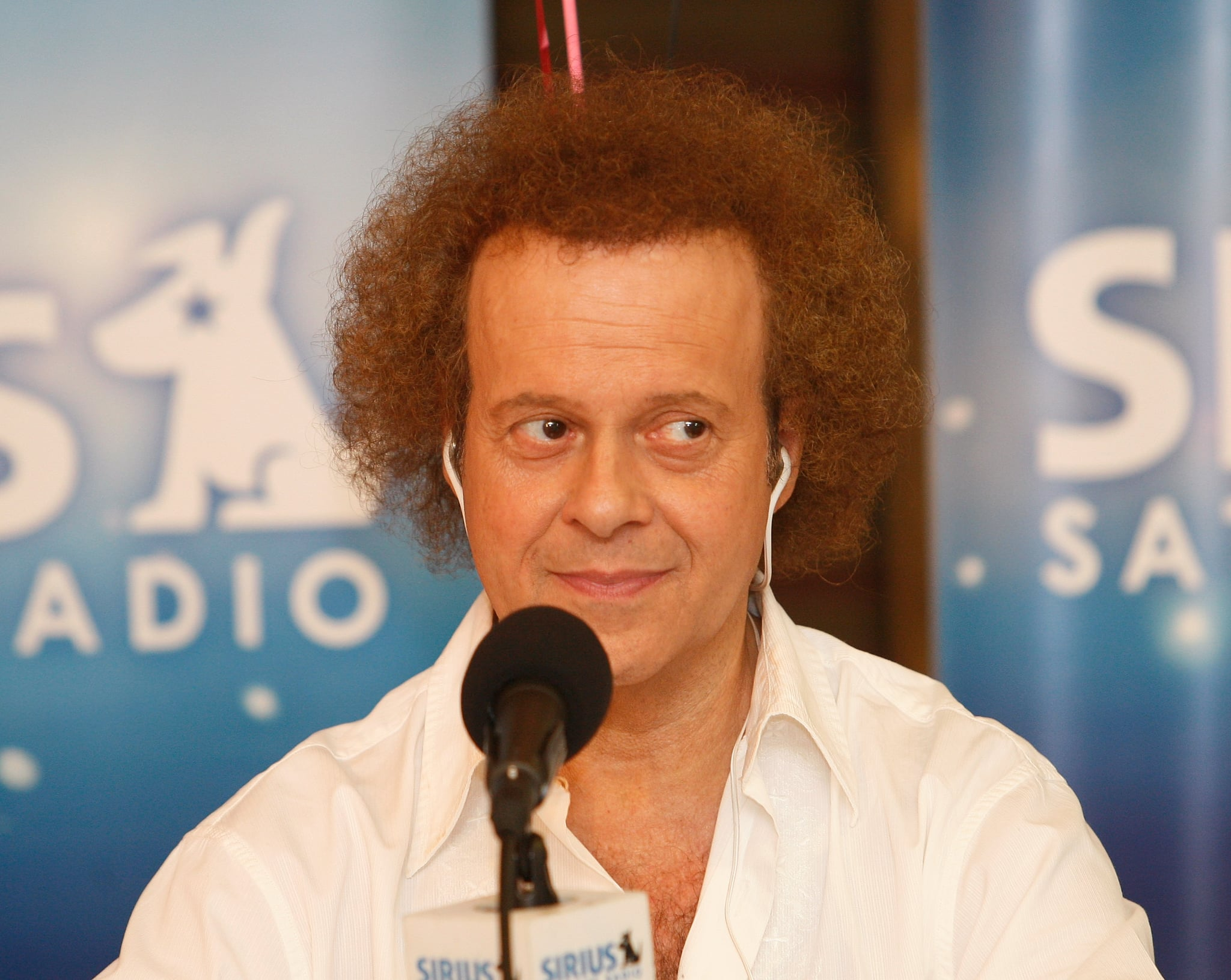richard simmons 2016 today show. share this link richard simmons 2016 today show t