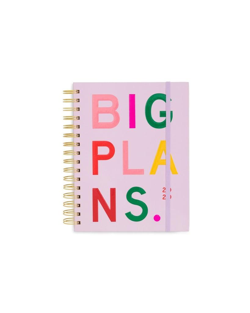 Ban.do Medium 12-Month Annual Planner