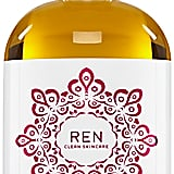 REN Moroccan Rose Otto Bath Oil (£30)