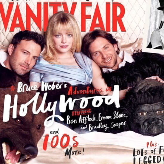 Vanity Fair Hollywood Issue | Video