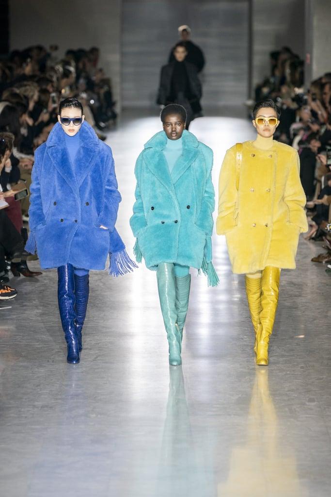 Fall Fashion Trends 2019: Furry Coats