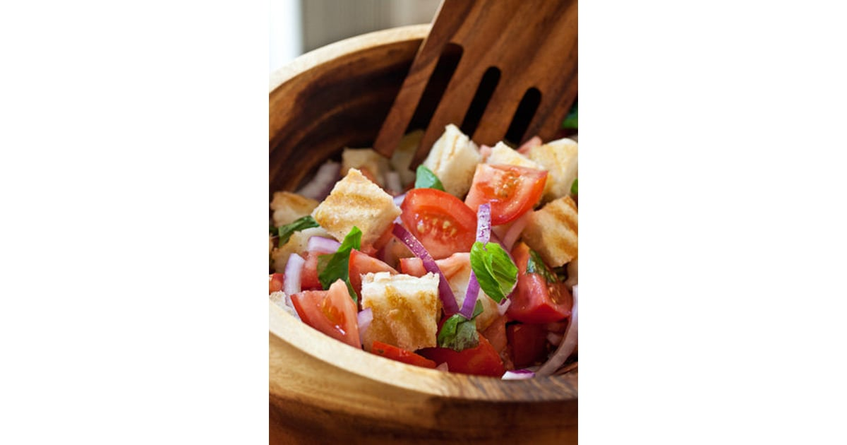 Grilled Cheese Panzanella Salad | The Best Kid-Friendly ...