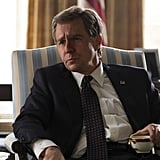 Sam Rockwell as George W. Bush