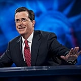 The Colbert Report Six nominations total, including:  Outstanding variety series Outstanding writing for a variety series Outstanding directing for a variety series  Source: Comedy Central
