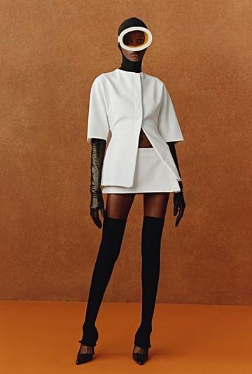 London Fashion Week's Biggest Fall 2021 Fashion Trends