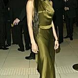 Angelina Jolie, 2003