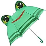 Western Chief Kids Frog Umbrella