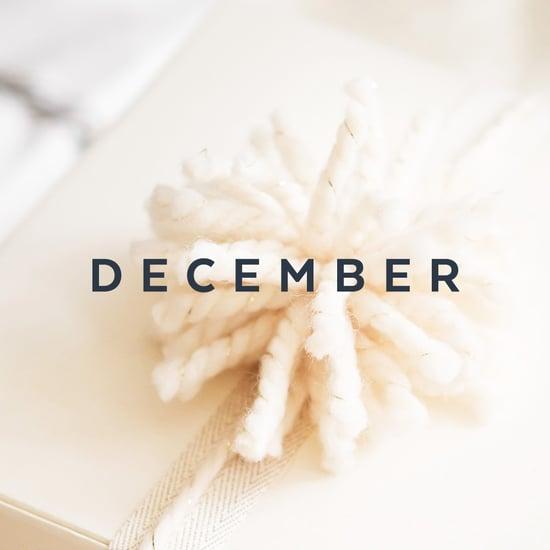 December PopSugar Must Have Box Inspiration