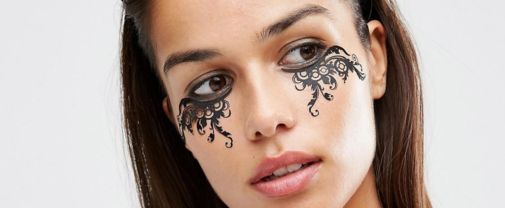 The Beauty Girl's Guide to Lazy Halloween Options